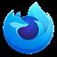 Icono de Firefox Developer Edition