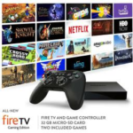 alternativas a Amazon Fire TV