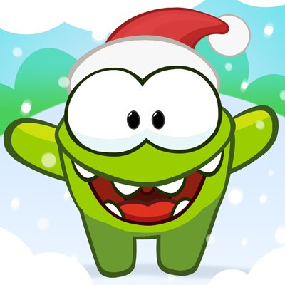 Cut the Rope (series) icon