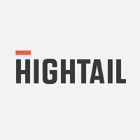 Hightail logo