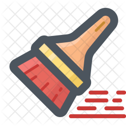 Paintbrush logo
